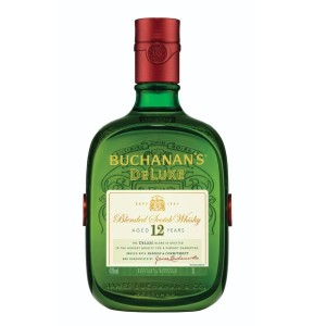 Buchanan's DeLuxe 12 Year Old liter