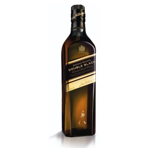 Johnnie Walker Double Black Label liter