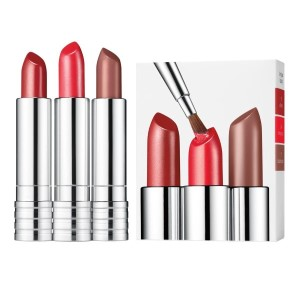 Long Last Lipstick Trio Shade Update Set