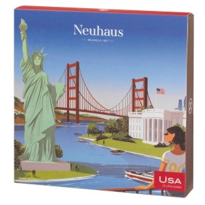 Neuhaus USA Collection