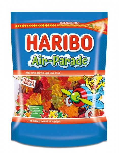 Air Parade Pouch 750G
