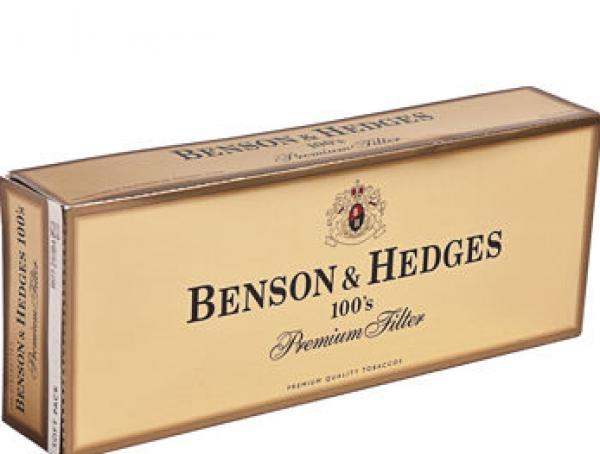 Benson hedges сигареты купить в москве цена новосибирск купить сигареты казахстанские