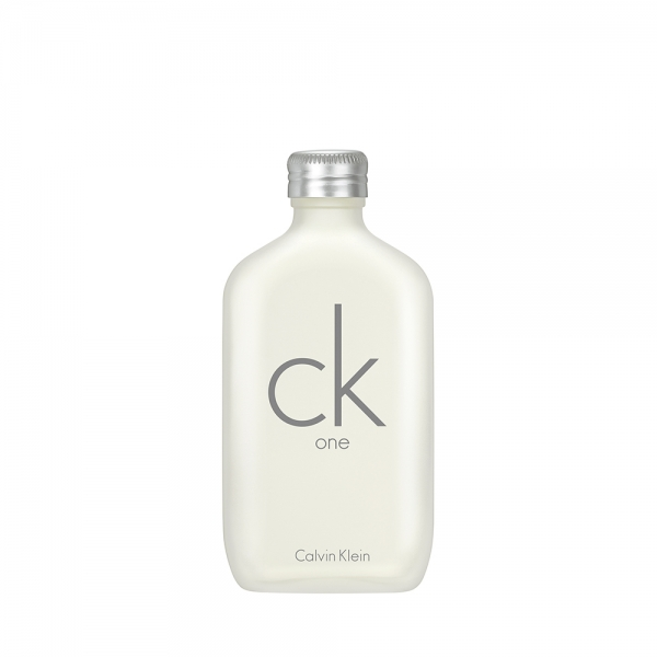 CK ONE Eau de Toilette 100ml