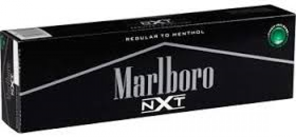 Marlboro NXT 1 Ctn= 10 Pks, 200 cigg - Tobacco - Tobacco