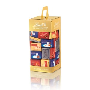 Lindt Assorted Naps 500g