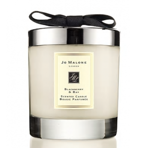 Blackberry & Bay Home Candle 200g