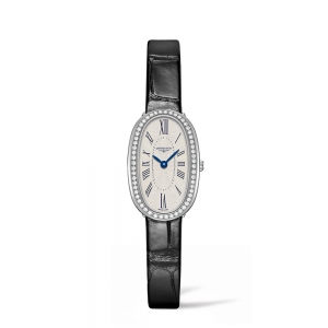 Longines Symphonette 18mm Stainless Steel