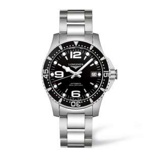 HydroConquest 39mm Automatic Diving Watch