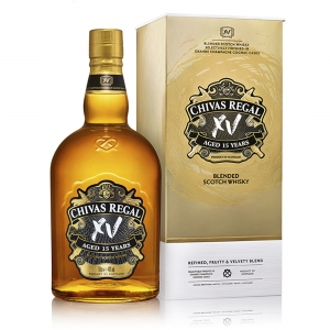 Chivas Regal XV Liter