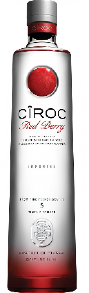 ciroc red berry liter wine spirits vodka international shoppes. Black Bedroom Furniture Sets. Home Design Ideas